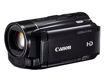 Canon HF M56 HD Camcorder PAL