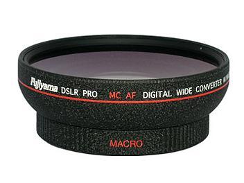Fujiyama W07-67BTO 67mm 0.7x Wide Angle Converter Lens