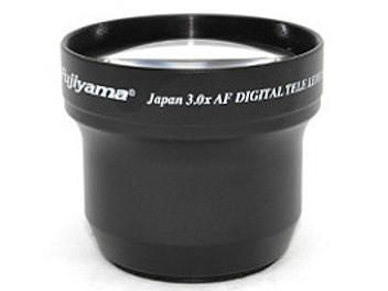 Fujiyama T30-52BMA 52mm 3.0x Tele Converter Lens
