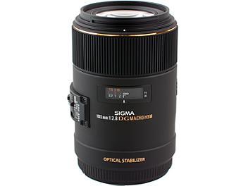 Sigma 105mm F2.8 EX DG OS Macro Lens - Sony Mount