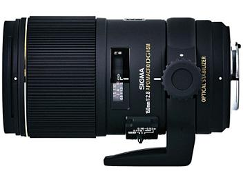 Sigma APO 150mm F2.8 EX DG OS HSM Macro Lens - Sony Mount