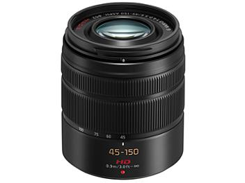 Panasonic 45-150mm F4.0-5.6 H-FS45150 Lens - Micro Four Thirds Mount