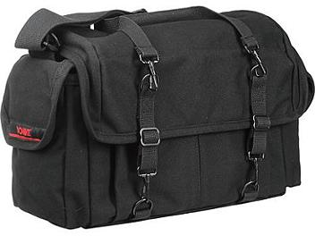 Domke F-7 Double AF Shoulder Bag - Black