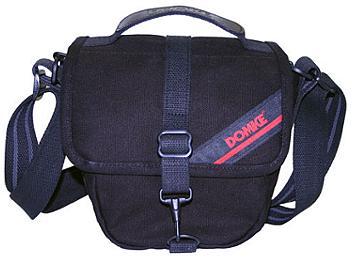 Domke F-9 JD Small Shoulder Bag - Black