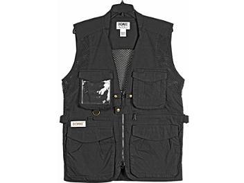 Domke 733-002 PhoTOGS Vest Medium - Black