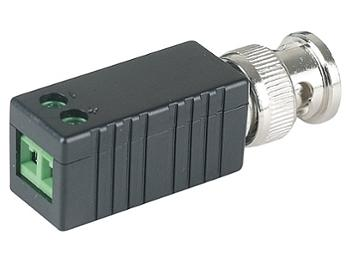 Globalmediapro SHE TTP111VE 1-Channel Mini Video Transceiver (pack 10 pcs)