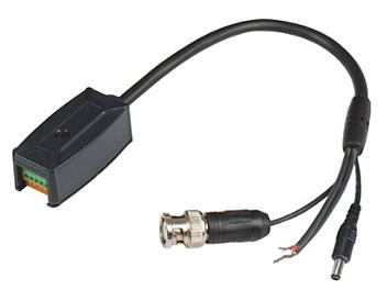 Globalmediapro SHE TTP111VPD 1-Channel Video, Power, Data Transceiver (pack 10 pcs)