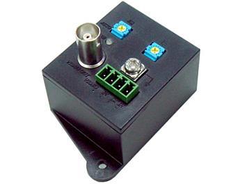Globalmediapro SHE TTA111VRA Digital Auto Gain Active Receiver with Manual Adjustment