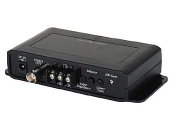 Globalmediapro SCT TTA111VH Active Receiver with Extra Interference Rejection