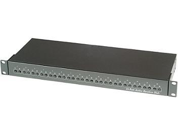 Globalmediapro SHE TPA016H 16-Port Active Receiver Distribution Amplifier