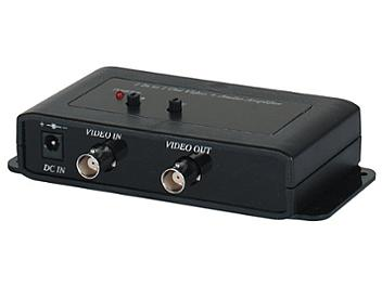 Globalmediapro SHE CA101 Video Amplifier / Repeater