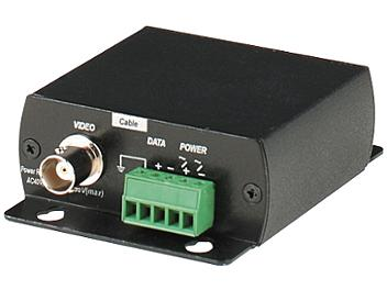 Globalmediapro SHE SP001VPD Video, Power and Data Surge Protector