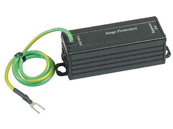 Globalmediapro SCT SP003 UTP Video Surge Protector with RJ45 Connector