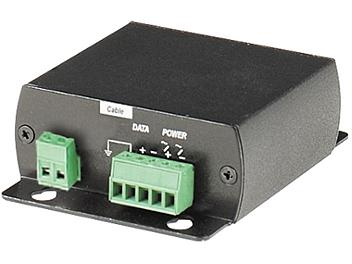 Globalmediapro SHE SP004VPD UTP Video, Power and Data Surge Protector