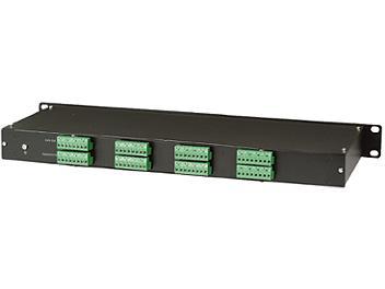 Globalmediapro SHE SP016T 16-Channel UTP Surge Protection for DVR