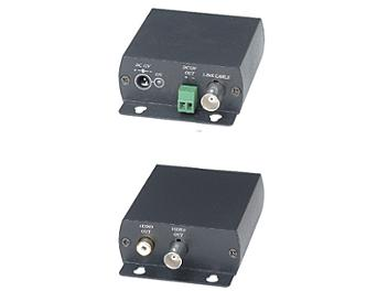 Globalmediapro SHE CHB001H Hi Frequency Interference Blocker