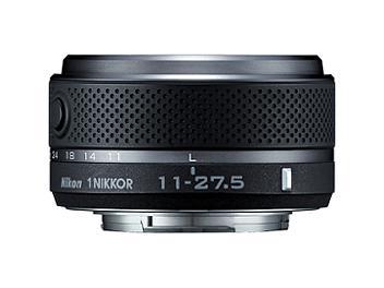 Nikon 11-27.5mm F3.5-5.6 CX 1Nikkor Lens