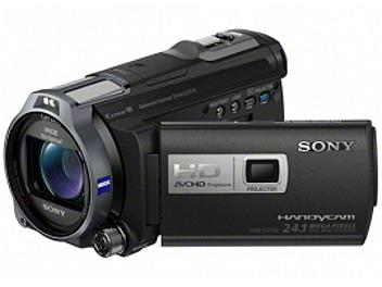 Sony HDR-PJ760VE HD Handycam Camcorder PAL