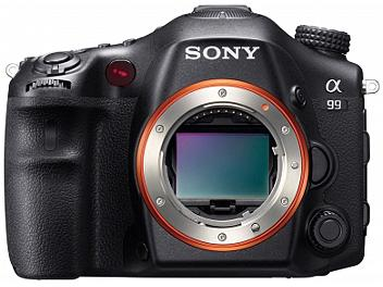 Sony Alpha SLT-A99V DSLR Camera Body