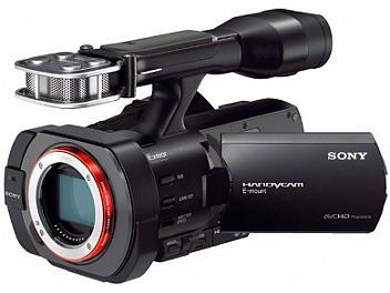 Sony NEX-VG900E HD Camcorder PAL