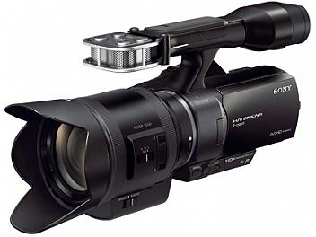 Sony NEX-VG30H HD Camcorder Kit PAL with 18-200mm Lens