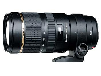 Tamron 70-200mm F2.8 Di VC USD Lens - Canon Mount