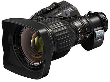 Canon HJ17ex6.2B IASE Broadcast Lens