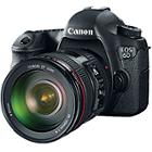 Canon EOS-6D DSLR Camera Kit with Canon EF 24-105mm F4L IS USM Lens