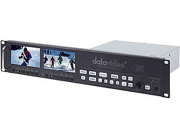 Datavideo VSM-100 2U Rackmountable Monitor Vectorscope