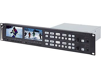 Datavideo VSM-200 2U Rackmountable Monitor Vectorscope