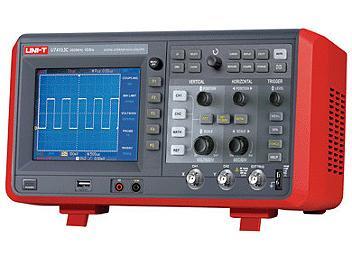 UNI-T UT4152C Digital Storage Oscilloscope 150MHz
