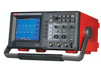 UNI-T UT3152CE Digital Storage Oscilloscope 150MHz