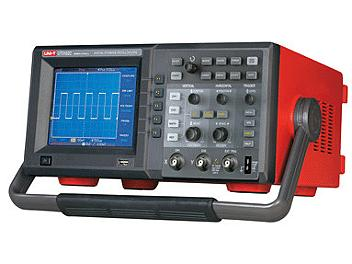 UNI-T UT3102C Digital Storage Oscilloscope 100MHz