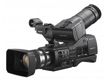 Sony NEX-EA50K HD Camcorder Kit with SEL18200 Lens