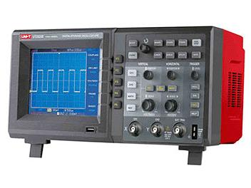 UNI-T UT2102B Digital Storage Oscilloscope 100MHz