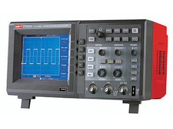 UNI-T UT2202BE Digital Storage Oscilloscope 200MHz