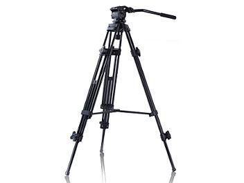 Fancier FC-270A (1.55m) Professional Video Tripod