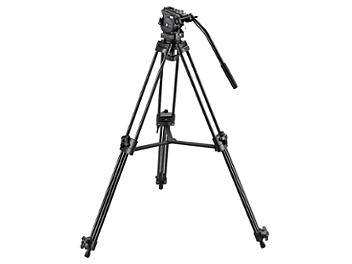 Fancier FC-370A (1.3m) Professional Video Tripod
