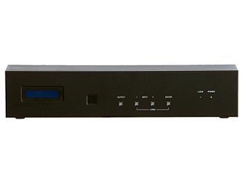 Globalmediapro SMR-2C 4x4 HD-SDI Matrix Switcher
