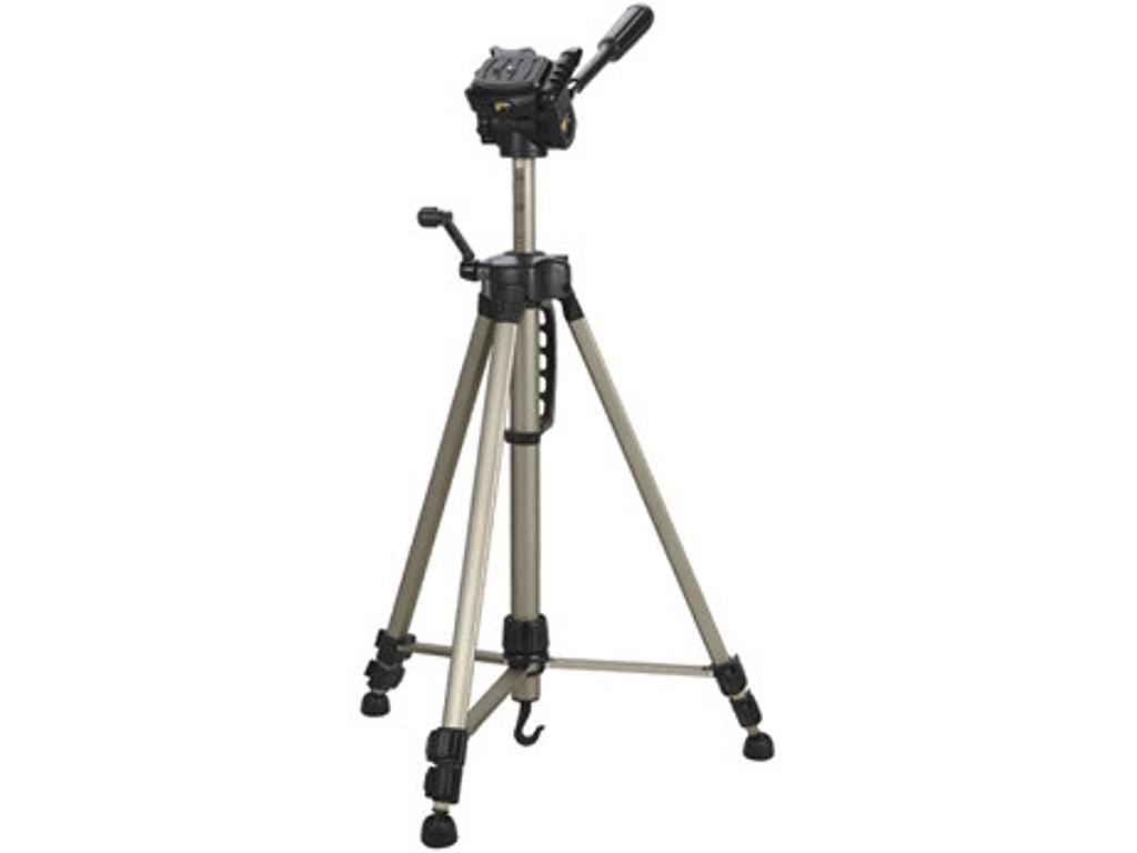 MonkeyClimb Weifeng WT-3530 Tripod Stand with Carry Case for Digital Camera DSLR Camcorder