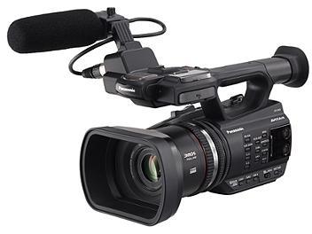 Panasonic AG-AC90 AVCHD Camcorder PAL