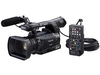 Panasonic AG-HPX255 DVCPRO HD Camcorder