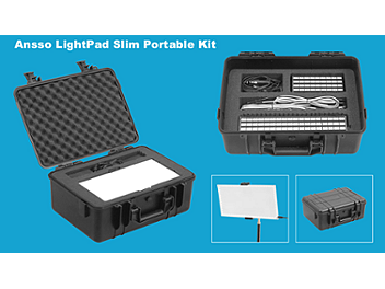 Ansso LightPad SP-T Slim Portable Kit