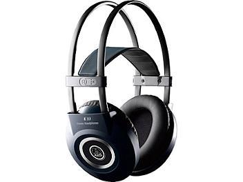 AKG K99 Pro Circumaural Semi-Open Stereo Headphones