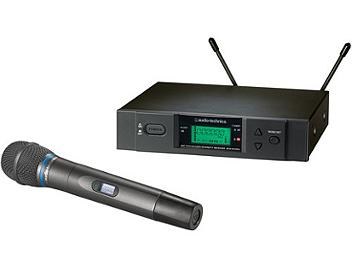 Audio-Technica ATW-3171BC Wireless Handheld System