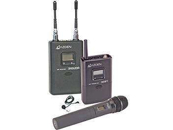 Azden 310ULH UHF Wireless Microphone System