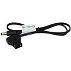Globalmediapro XB2-2.1-P D-Tap to DC Power Cable
