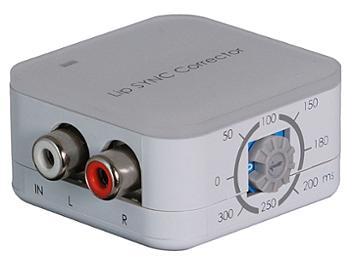 Globalmediapro Fantail LS1 Lip Sync Corrector