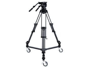 Libec LX10 Studio System with Dolly