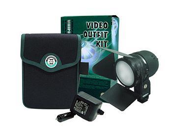 Luxmen QZ LUX 313KD Videolight Kit